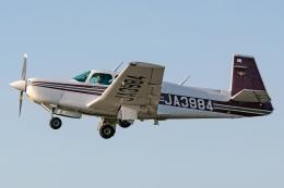 Ariesさんが、八尾空港で撮影した日本個人所有 M20K 252TSEの航空フォト(飛行機 写真・画像)