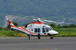 航空フォト:JA06AY 日本法人所有 AW169