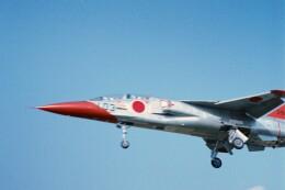 KOMAKIYAMAさんが、名古屋飛行場で撮影した航空自衛隊 XT-2の航空フォト(飛行機 写真・画像)