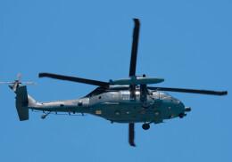 Astechnoさんが、名古屋飛行場で撮影した航空自衛隊 UH-60Jの航空フォト(飛行機 写真・画像)