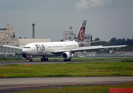 NINEJETSさんが、成田国際空港で撮影したフィジー・エアウェイズ A330-243の航空フォト(飛行機 写真・画像)