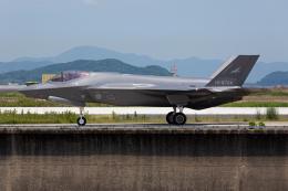 (新)ふぁんとむ改さんが、築城基地で撮影した航空自衛隊 F-35A Lightning IIの航空フォト(飛行機 写真・画像)