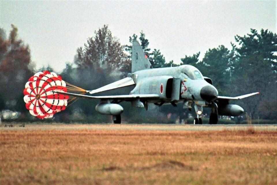 ハミングバードさんの航空自衛隊 McDonnell Douglas F-4EJ Phantom II (17-8301) 航空フォト