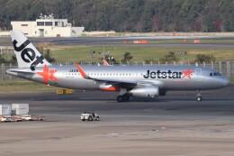 walker2000さんが、成田国際空港で撮影したジェットスター・ジャパン A320-232の航空フォト(飛行機 写真・画像)