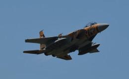 海山さんが、新田原基地で撮影した航空自衛隊 F-15DJ Eagleの航空フォト(飛行機 写真・画像)