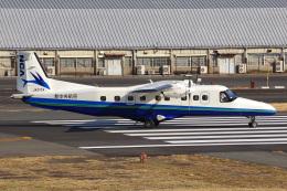 Tatsuya.Kさんが、調布飛行場で撮影した新中央航空 Do 228-212 NGの航空フォト(飛行機 写真・画像)