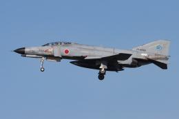 シン・マリオ先輩さんが、岐阜基地で撮影した航空自衛隊 F-4EJ Phantom IIの航空フォト(飛行機 写真・画像)