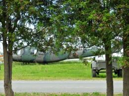Smyth Newmanさんが、札幌飛行場で撮影した陸上自衛隊 UH-1Hの航空フォト(飛行機 写真・画像)