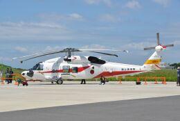 kotaちゃんさんが、館山航空基地で撮影した海上自衛隊 USH-60Kの航空フォト(飛行機 写真・画像)