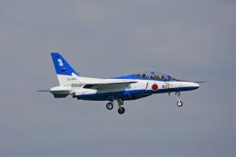 tsubameさんが、岩国空港で撮影した航空自衛隊 T-4の航空フォト(飛行機 写真・画像)