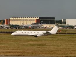 TA27さんが、トゥールーズ・ブラニャック空港で撮影したエア・ノーストラム CL-600-2B19(CRJ-200ER)の航空フォト(飛行機 写真・画像)