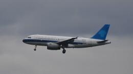 flytaka78さんが、成田国際空港で撮影したユナイテッド航空 A319-132の航空フォト(飛行機 写真・画像)