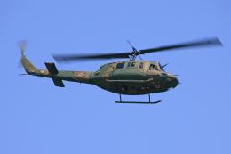tsubameさんが、岩国空港で撮影した陸上自衛隊 UH-1Jの航空フォト(飛行機 写真・画像)
