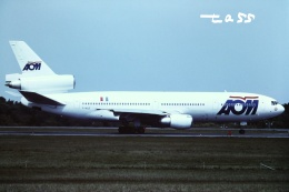 AOMフランス航空 イメージ