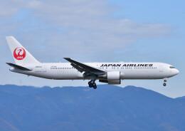 航空フォト:JA614J 日本航空 767-300