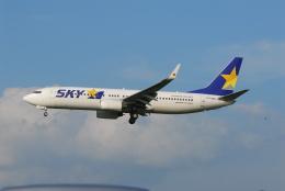 航空フォト:JA73ND スカイマーク 737-800