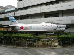 KOMAKIYAMAさんが、名古屋市科学館で撮影した航空自衛隊 F-86D-45の航空フォト(飛行機 写真・画像)