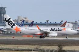航空フォト:JA16JJ ジェットスター・ジャパン A320