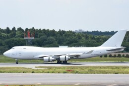 M.Tさんが、成田国際空港で撮影したアトラス航空 747-4KZF/SCDの航空フォト(飛行機 写真・画像)