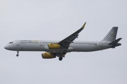 航空フォト:EC-MRF ブエリング航空 A321