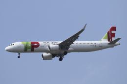 Sharp Fukudaさんが、パリ オルリー空港で撮影したTAPポルトガル航空 A321-251Nの航空フォト(飛行機 写真・画像)