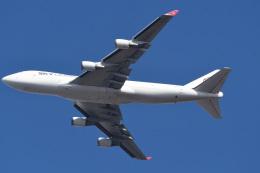 rangeroverさんが、成田国際空港で撮影したスカイ・リース・カーゴ 747-428F/ER/SCDの航空フォト(飛行機 写真・画像)