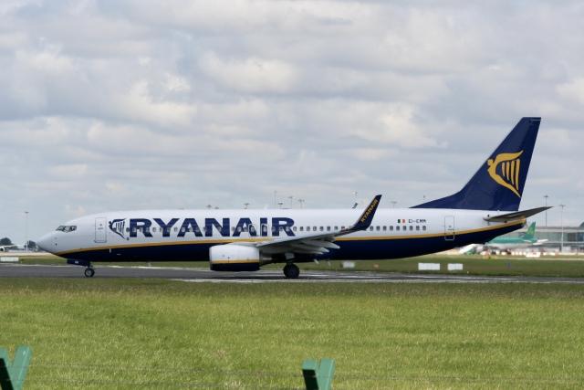 ダブリン空港 - Dublin Airport [DUB/EIDW]で撮影されたダブリン空港 - Dublin Airport [DUB/EIDW]の航空機写真
