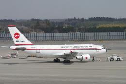 senyoさんが、成田国際空港で撮影したビーマン・バングラデシュ航空 A310-325の航空フォト(飛行機 写真・画像)