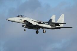 航空フォト:02-8922 航空自衛隊 F-15J Eagle