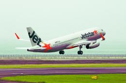 kiyochanさんが、大分空港で撮影したジェットスター・ジャパン A320-232の航空フォト(飛行機 写真・画像)