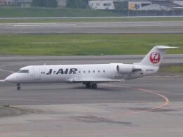 walker2000さんが、伊丹空港で撮影したジェイエア CL-600-2B19(CRJ-200ER)の航空フォト(飛行機 写真・画像)