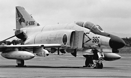 Y.Todaさんが、千歳基地で撮影した航空自衛隊 F-4EJ Phantom IIの航空フォト(飛行機 写真・画像)