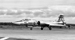 Y.Todaさんが、千歳基地で撮影した航空自衛隊 F-104J Starfighterの航空フォト(飛行機 写真・画像)