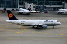 航空フォト:D-AIPR ルフトハンザドイツ航空 A320
