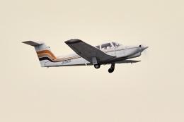 デデゴンさんが、石見空港で撮影した日本個人所有 PA-28RT-201T Turbo Arrow IVの航空フォト(飛行機 写真・画像)