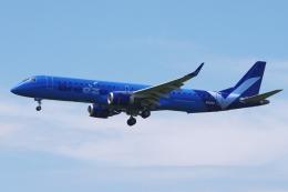 zettaishinさんが、ブラッドレー国際空港で撮影したブリーズ・エアウェイズ ERJ-190-200 IGW (ERJ-195AR)の航空フォト(飛行機 写真・画像)