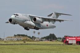 DONKEYさんが、新田原基地で撮影した航空自衛隊 C-2の航空フォト(飛行機 写真・画像)