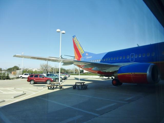 ダラス・ラブフィールド空港 - Dallas Love Field Airport [DAL/KDAL]で撮影されたダラス・ラブフィールド空港 - Dallas Love Field Airport [DAL/KDAL]の航空機写真(フォト・画像)