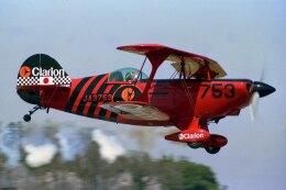sin747さんが、ホンダエアポートで撮影した日本個人所有 S-2A Specialの航空フォト(飛行機 写真・画像)