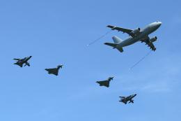 chrisshoさんが、ベルリン・シェーネフェルト空港で撮影したドイツ空軍 A310-304/MRTTの航空フォト(飛行機 写真・画像)