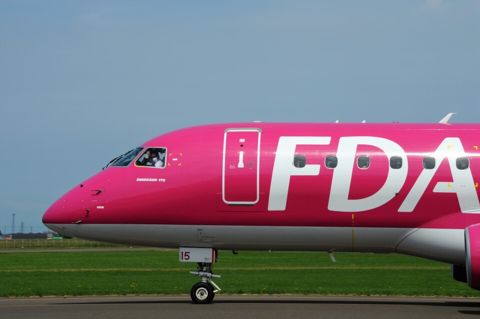 yukimaru-jetさんのフジドリームエアラインズ Embraer 175 (JA15FJ) 航空フォト
