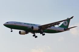 kaeru6006さんが、成田国際空港で撮影したエバー航空 A330-203の航空フォト(飛行機 写真・画像)