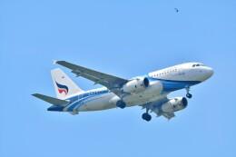 航空フォト:HS-PPN バンコクエアウェイズ A319