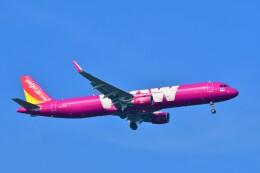 航空フォト:HS-VKM タイ・ベトジェットエア A321