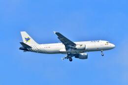 Hiro Satoさんが、スワンナプーム国際空港で撮影したミャンマー国際航空 A320-214の航空フォト(飛行機 写真・画像)