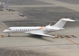 じーく。さんが、羽田空港で撮影したウィルミントン・トラスト・カンパニーの航空フォト(飛行機 写真・画像)