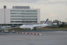 TA27さんが、パリ シャルル・ド・ゴール国際空港で撮影したエールフランス航空 A319-111の航空フォト(飛行機 写真・画像)