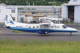 PONαさんが、調布飛行場で撮影した新中央航空 Do 228-212 NGの航空フォト(飛行機 写真・画像)