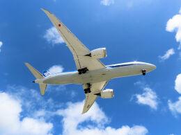 cooymdさんが、宮古空港で撮影した全日空 787-8 Dreamlinerの航空フォト(飛行機 写真・画像)