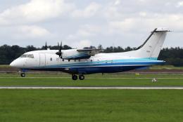 chrisshoさんが、シュトゥットガルト空港で撮影したアメリカ空軍 C-146A Wolfhoundの航空フォト(飛行機 写真・画像)